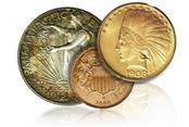EISENHOWER Coin 1990 COIN